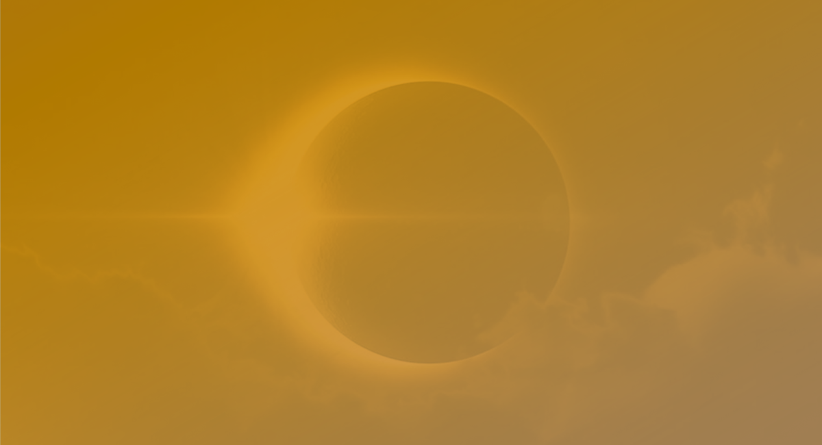 It's Eclipse Season - what to do_